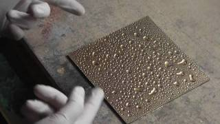 Airbrush FX - How to paint bubbles and water drops