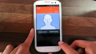 getlinkyoutube.com-Unofficial Android 4.4.4 on Galaxy S3 i9300 with back-to-n00t ROM