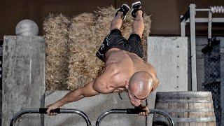 Frank Medrano - SUPERHUMAN LEBERT EQUALIZER Training
