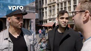 getlinkyoutube.com-Frieten met... Adil en Bilall