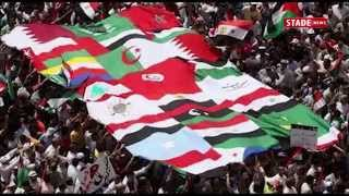 getlinkyoutube.com-احتفالات العرب و المسلمين بتأهل الجزائر