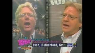 getlinkyoutube.com-Art Wasem and Stephenie Elie on Jerry Springer Show HQ