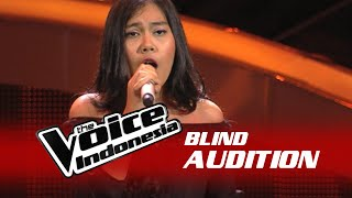"""Natasya Misel """"Strong"""" 