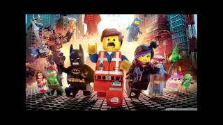 getlinkyoutube.com-The Lego Movie - Everything Is Awesome | Movie Version | 10 Hours