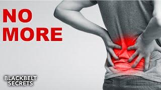 Sciatica Pain Relief - Immediate Effect