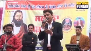 Firoz Khan Live Performance At Chak Haqeem (Phagwara)