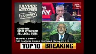 News Today: India's Biggest Real Estate Crisis