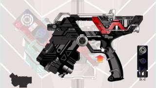 getlinkyoutube.com-Kamen Rider Skull Driver (Download In Description)