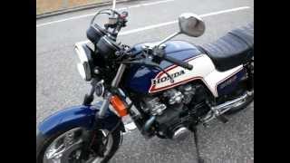 getlinkyoutube.com-CB750F ヨシムラ