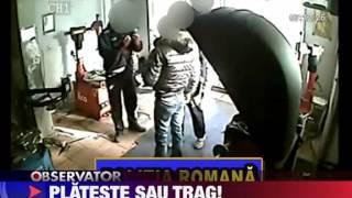 getlinkyoutube.com-Scandal cu impuscaturi intr-o vulcanizare 26 NOIEMBRIE 2011
