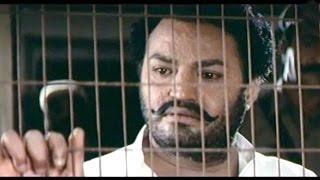 Sri Ramulayya Movie Scenes - Satyam Before Hanging Scene