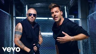 getlinkyoutube.com-Wisin - Que Se Sienta El Deseo (Official Video) ft. Ricky Martin