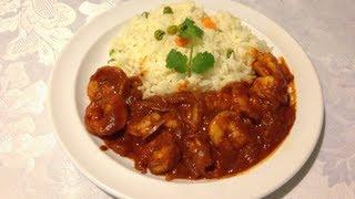 getlinkyoutube.com-Camarones Ala Diabla deliciosa receta
