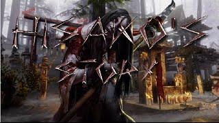 getlinkyoutube.com-Killer Instinct: Hisako's Story