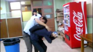 getlinkyoutube.com-고등학생싸움