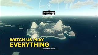 Everything Gameplay -- Existential Exhiliration
