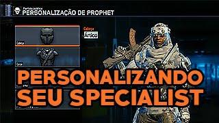 getlinkyoutube.com-Como personalizar seu personagem no BO3? | Notícias Black Ops 3
