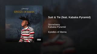 Suit & Tie (feat. Kabaka Pyramid)