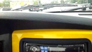 2005 Dodge Ram 1500 SLT 5.7L HEMI Rumble Bee Gates Chevy World