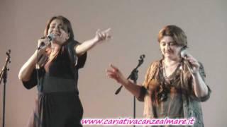 CARIATI Premio Musagete 2011 Gruppo musicale Le Paideja