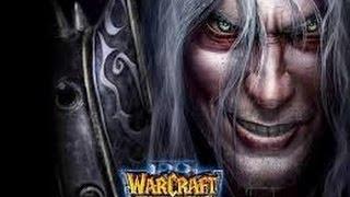 getlinkyoutube.com-Uchiha Sasuke in Warcraft 3 Bleach vs One Piece 7.1