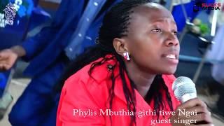 getlinkyoutube.com-PHYLLIS MBUTHIA song GITHI TIWE NGAI