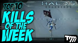 getlinkyoutube.com-HALO 5 - Top 10 Kills of the Week #22