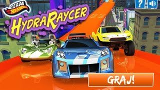 getlinkyoutube.com-Hot Wheels Hydraraycer Car Racing Games - games for kids