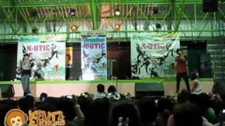 getlinkyoutube.com-[Fancam] K-OTIC -- ถ้าเธอมีจริง & เดจาวู [01/04/10]