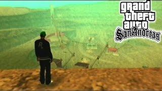 getlinkyoutube.com-GTA San Andreas [PS2] #27  - ROUBANDO as DINAMITES na PEDREIRA!