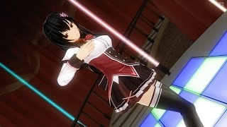 getlinkyoutube.com-Custom Maid 3D 2 - Scarlet Leap