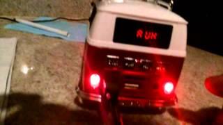 getlinkyoutube.com-Perua Kombi - Mini Caixa Som - Mp3 Rádio Fm Digital