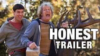 getlinkyoutube.com-Honest Trailers - Dumb and Dumber To