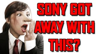 getlinkyoutube.com-How Did Sony Get Away With This on PS4?