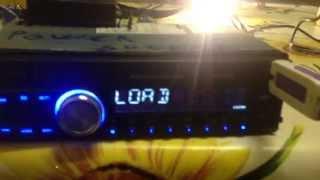getlinkyoutube.com-car stereo at  home with ANY 12 V SUPPLY  !!!!!! NO PSU  no fake !!!!!!