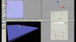 getlinkyoutube.com-UDK: Simple Level: 03-ModifyingTheFloor
