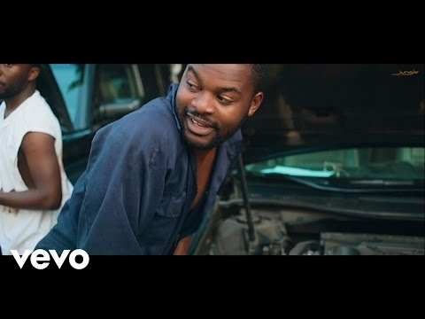 Falz | Ello Bae (Official Video) @falzthebahdguy