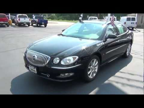 2008 buick lacrosse problems online manuals and repair. Black Bedroom Furniture Sets. Home Design Ideas
