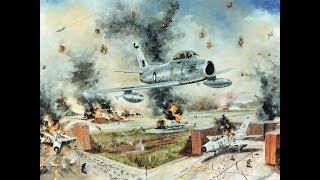 getlinkyoutube.com-1965 War - Pakistan Air Force's Achievements.