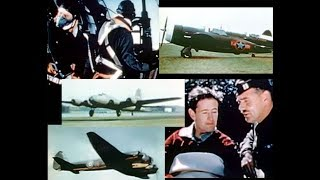 "getlinkyoutube.com-""Combat America"" with Clark Gable in Restored Color (1943)"