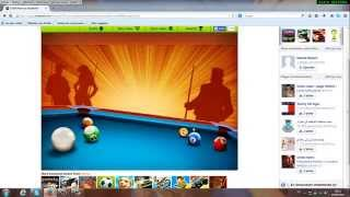 getlinkyoutube.com-كيفية تهكير النقود في لعبة 8ball pool  ببرنامج  Cheat Engine