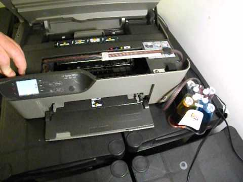 Hp Printer Driver Package For Mac