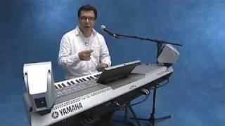 getlinkyoutube.com-Tyros4 Vocal harmony