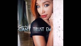 getlinkyoutube.com-Zonnique - Can't Trust Em