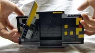 getlinkyoutube.com-LEGO 戦極ドライバー