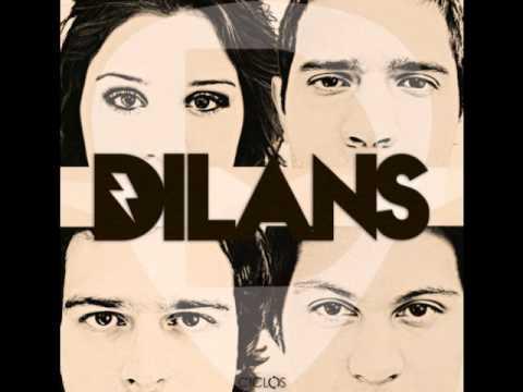 Elementos de Dilans Letra y Video