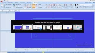 getlinkyoutube.com-3 Lập trình CNC bằng tay trên Cimcoedit v6