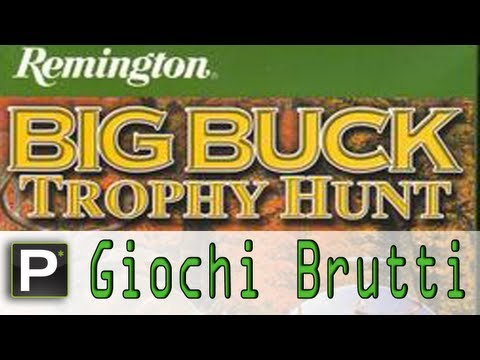 Giochi Brutti - EP6 Remington Big Buck Trophy Hunt