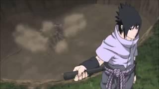 getlinkyoutube.com-Sasuke vs. White Zetsu | Full Fight (English sub)