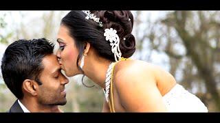 getlinkyoutube.com-Wedding Paris Subase & Siva   Highlight Wedding   4 MARIAGES - TF1